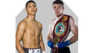 Munguia vs Smith boxing live stream