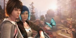 Life Is Strange Will Continue As A Comic