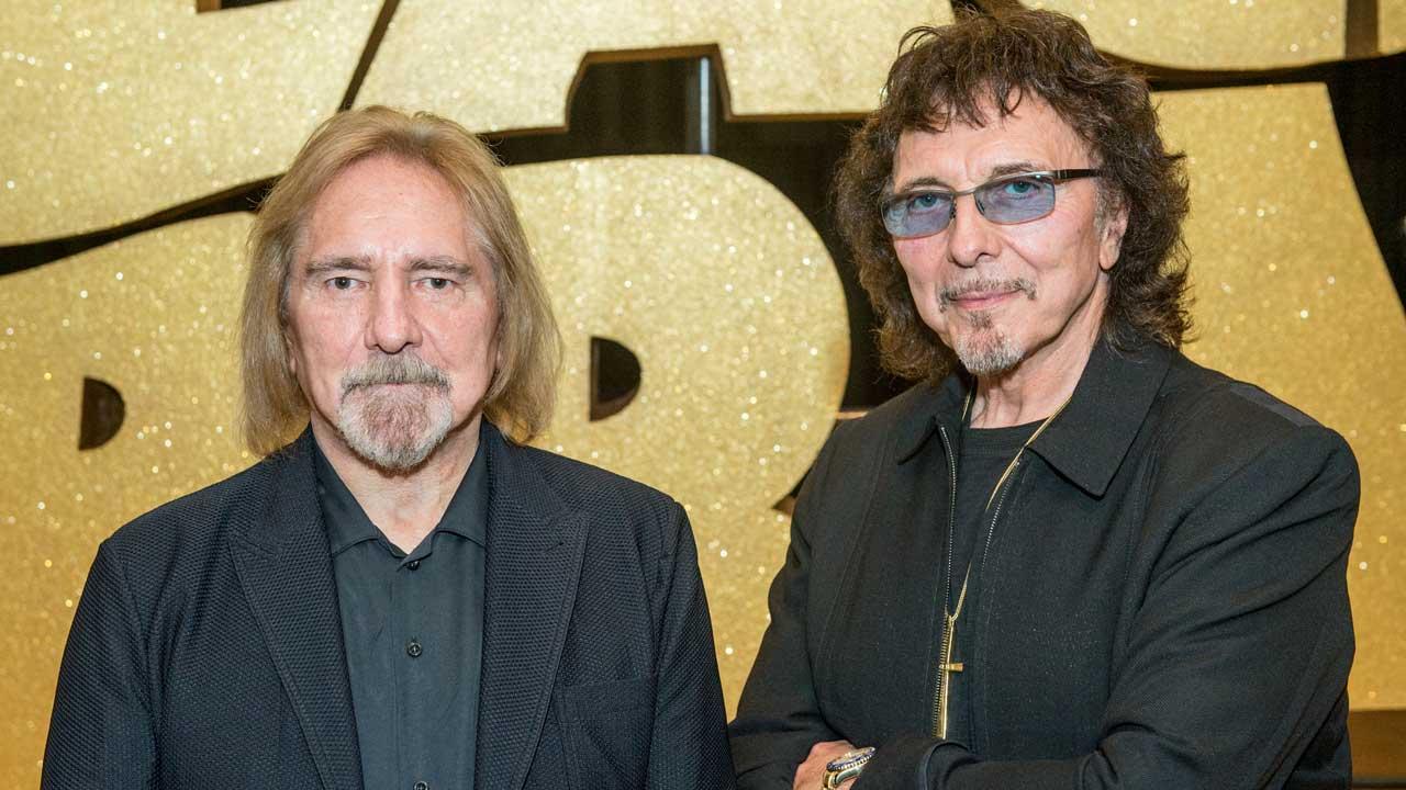 Black Sabbath: 'We don't listen to much metal' | Louder