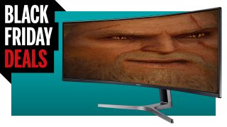 Ultrawide monitors Black Friday Deals