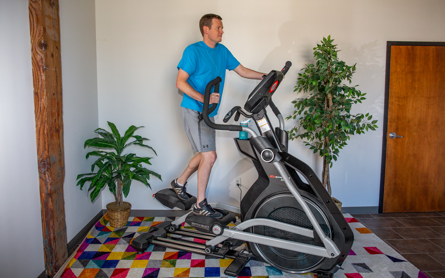 Best Elliptical Machines 2019 - Cross Trainers, Reviewed