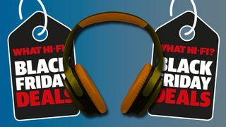 Bose Soundlink II headphones deal