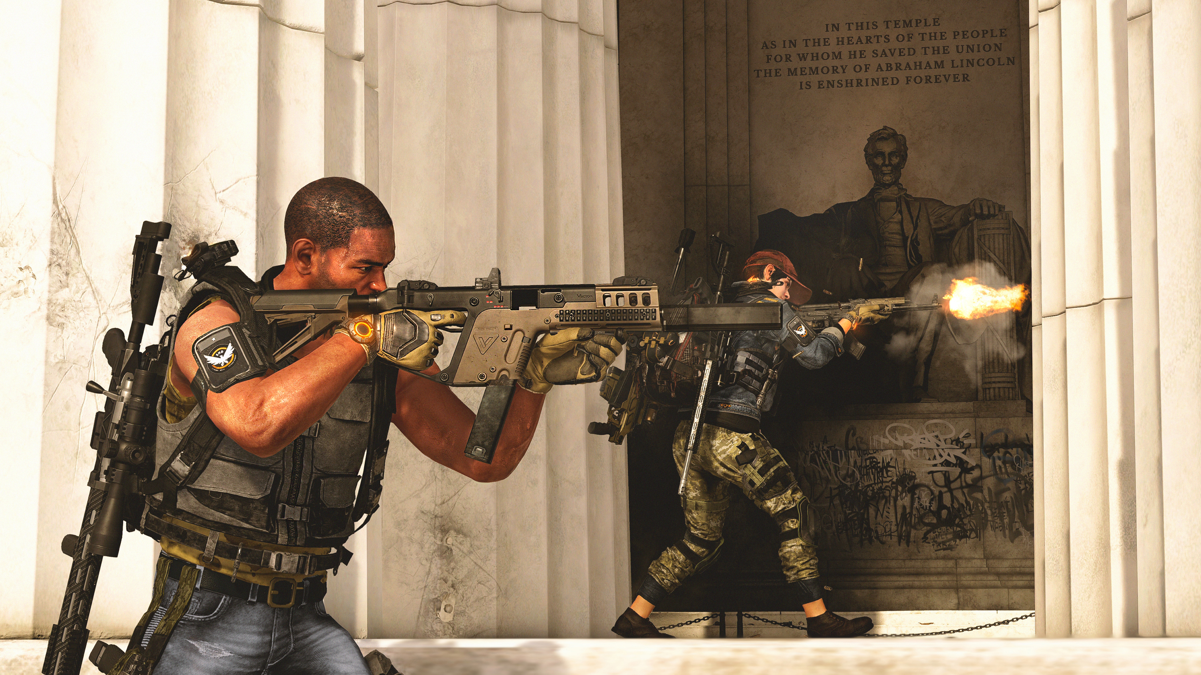 The Division 2 guide: the ultimate guide for everything you need to