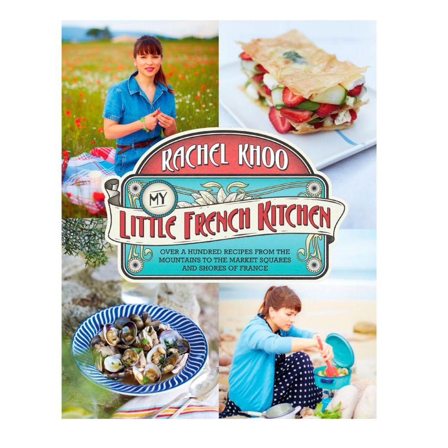 Rachel Khoo Recipes