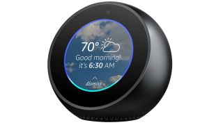 Amazon Echo Spot owners are complaining about a screen flicker issue