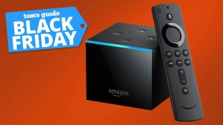 Fire TV Cube Black Friday deal