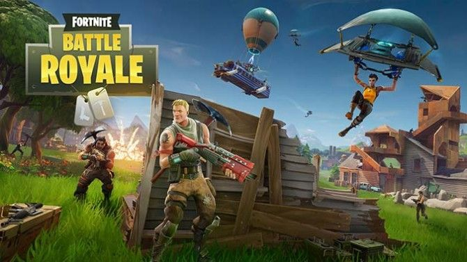 Does My Mac Support Fortnite How To Run Fortnite On Mac Laptop Mag