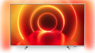 "Philips 75"" UHD LED Smart TV"