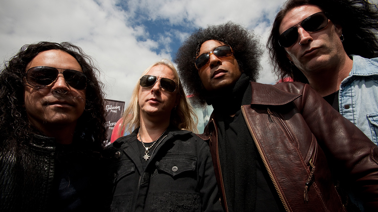 The story behind the song: Black Gives Way To Blue by Alice In Chains