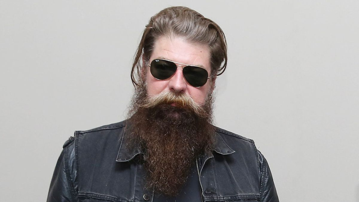 Slipknot's Jim Root in back surgery | Louder
