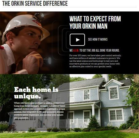 Orkin Review - Pros, Cons and Verdict | Top Ten Reviews