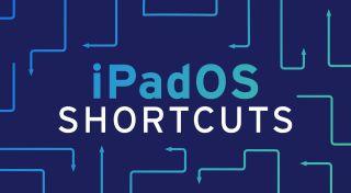 iPadOS shortcuts main image