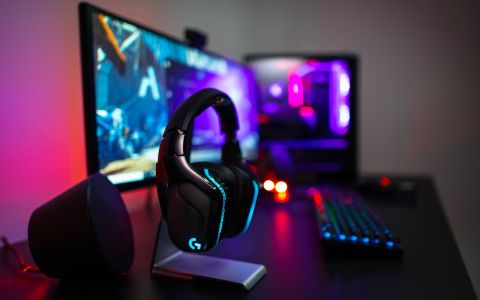Logitech G935 Headset Review: Wireless Gaming Done Right | Tom's Guide