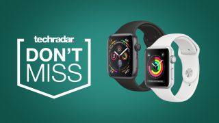 cheap Apple Watch deals sales prices