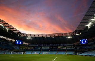Manchester City v Real Madrid – UEFA Champions League – Round of 16 – Second Leg – Etihad Stadium