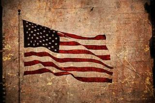 Smithsonian: The Star Spangled Banner - The Flag That Inspired the National Anthem