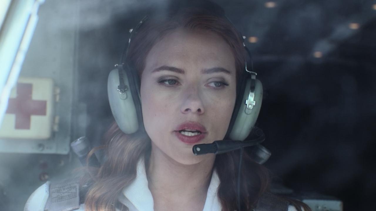Following Scarlett Johansson's Black Widow Fallout, Disney Exec Explains 'Reset' In Talent Deals