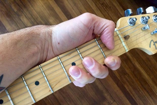 Five Easier Alternatives to the F Chord   Guitarworld