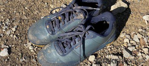 Bontrager Flatline MTB shoe