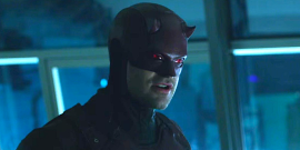 Is Daredevil's Charlie Cox Heading To One Of Disney+'s New Marvel TV Shows?