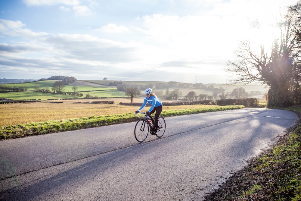 116922a44 11 types of cyclist we all know - Cycling Weekly