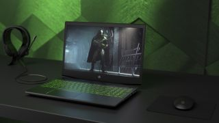 HP Pavilion Gaming Laptop 15