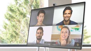 Surface webcam rumor