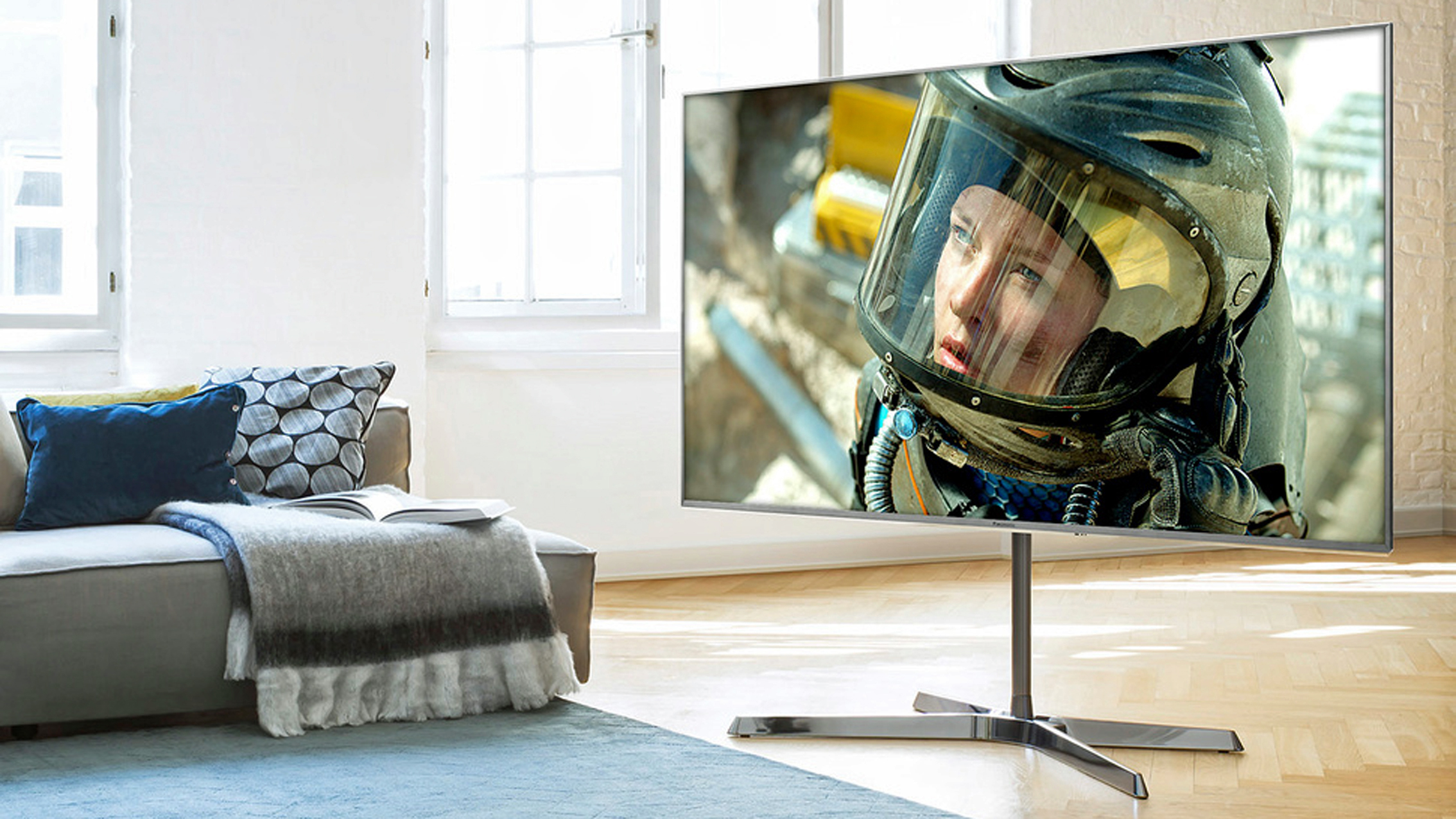 Panasonic EX750 review: the TX-58EX750B might be the best 4K