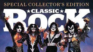 Classic Rock 261 - Kiss