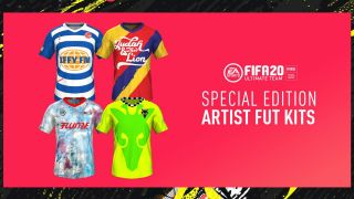FIFA 20 soundtrack guide: 113 songs featuring Skepta, Hot Chip and Flume