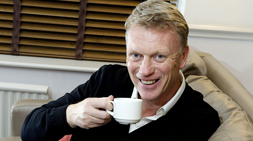 David Moyes I D Have Approached United Differently If I Knew I Only Had 10 Months Fourfourtwo
