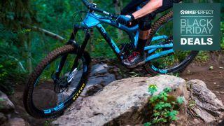 Black Friday mountain bike wheel sale