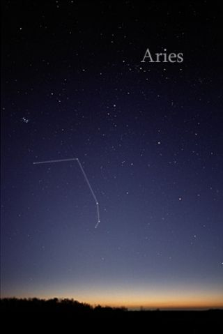 Aries Constellation: Facts About the Ram | Space