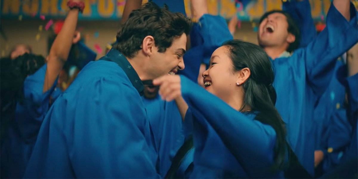 Netflix's To All The Boys: Always And Forever Review: A Syrupy-Sweet Finale To Lara Jean And Peter Kavinsky's Young Love Story