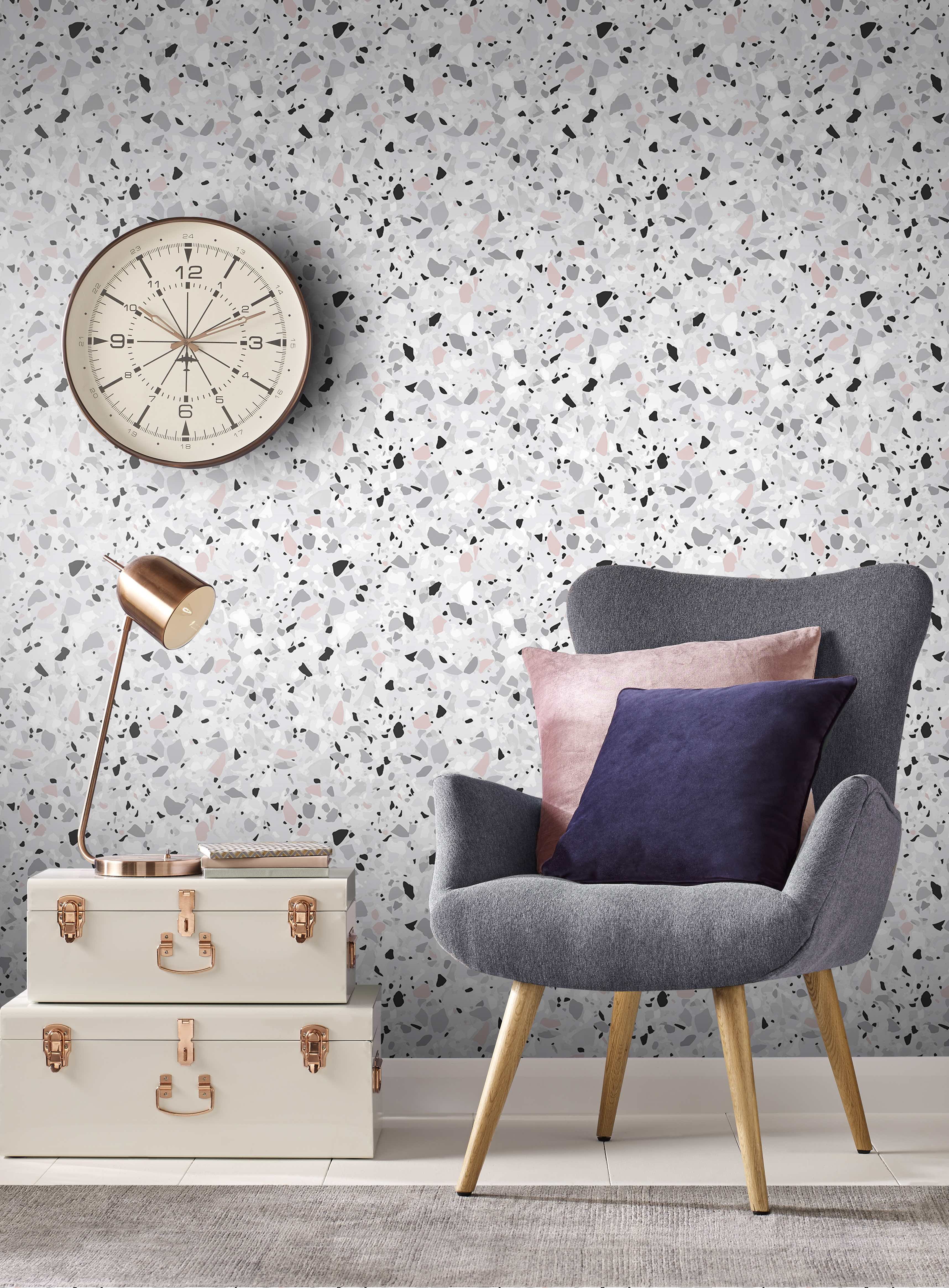 All Things Terrazzo From Flooring And Walls To Furniture