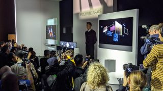 5 key highlights from LG at CES 2020