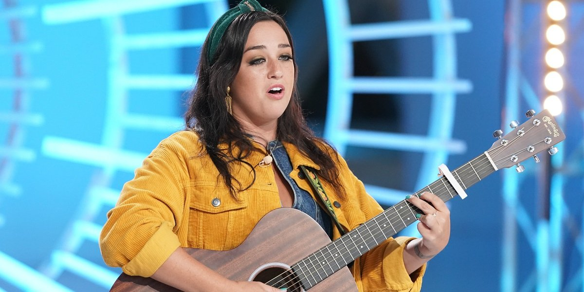 Ren Patrick American Idol ABC