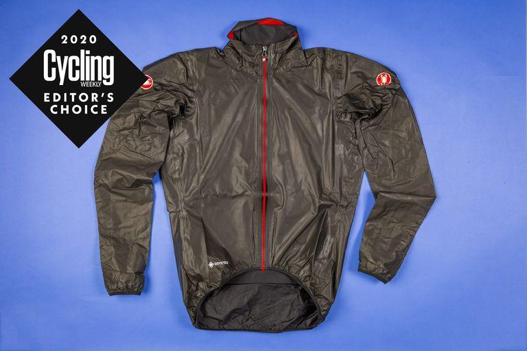 Castelli Idro 2 jacket EC