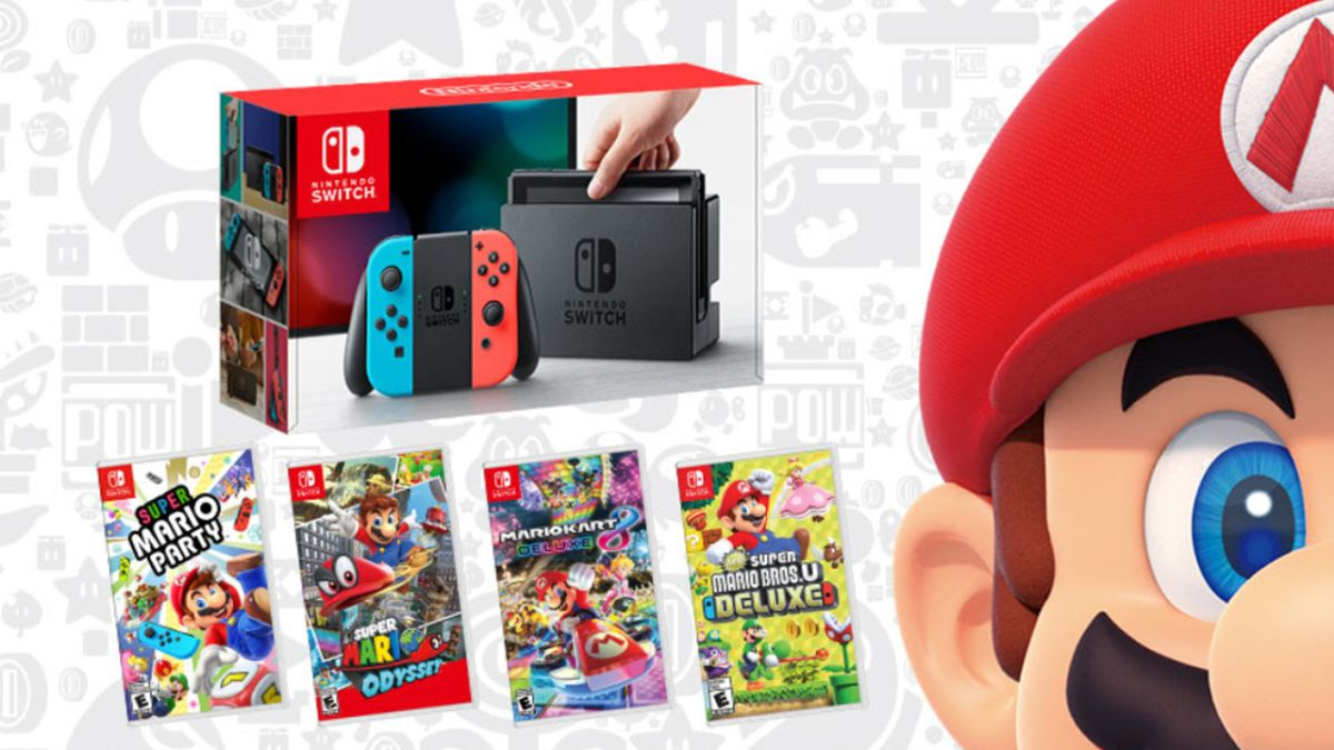 Coole Mario Spiele