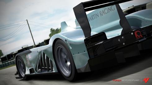 Forza Motorsport 4 Alpinestars Car Pack Coming In April #21339