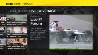 Panasonic Viera Connect TVs to get BBC Sport app | What Hi-Fi?