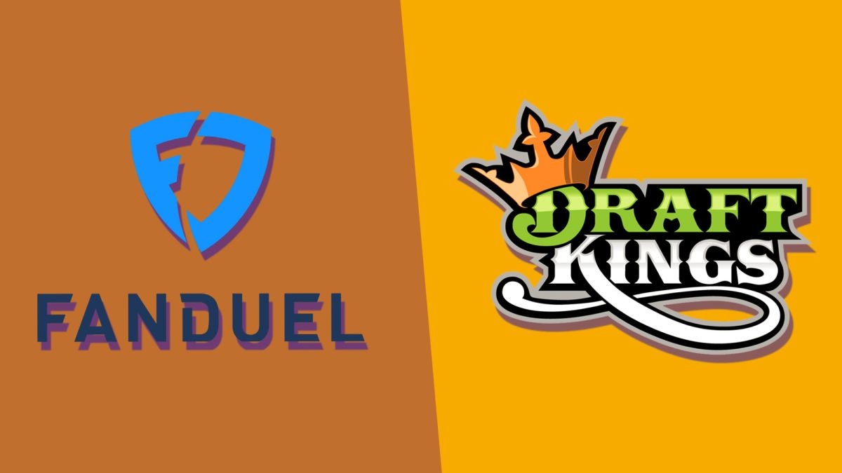 FanDuel vs DraftKings: which is the best daily fantasy and sportsbook service?