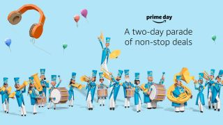 Dates confirmed by Amazon for Prime Day 2019