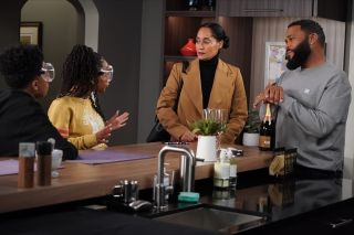 ABC's 'Black-ish'