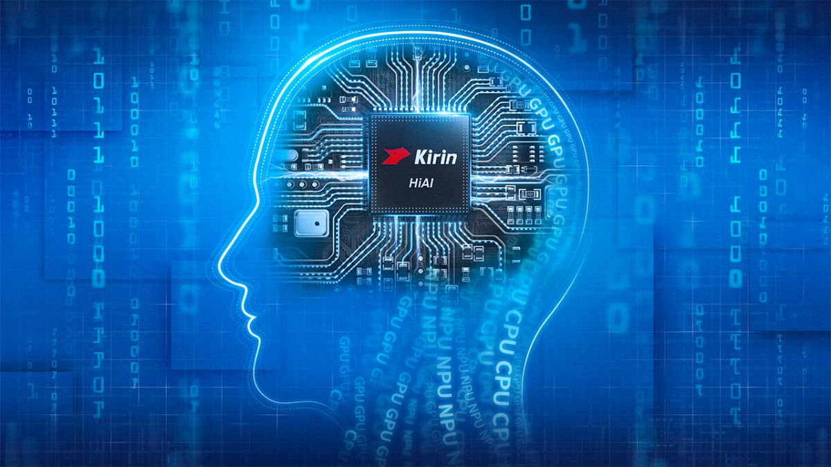 Two brains are better than one: inside Huawei's new Kirin 980 chip