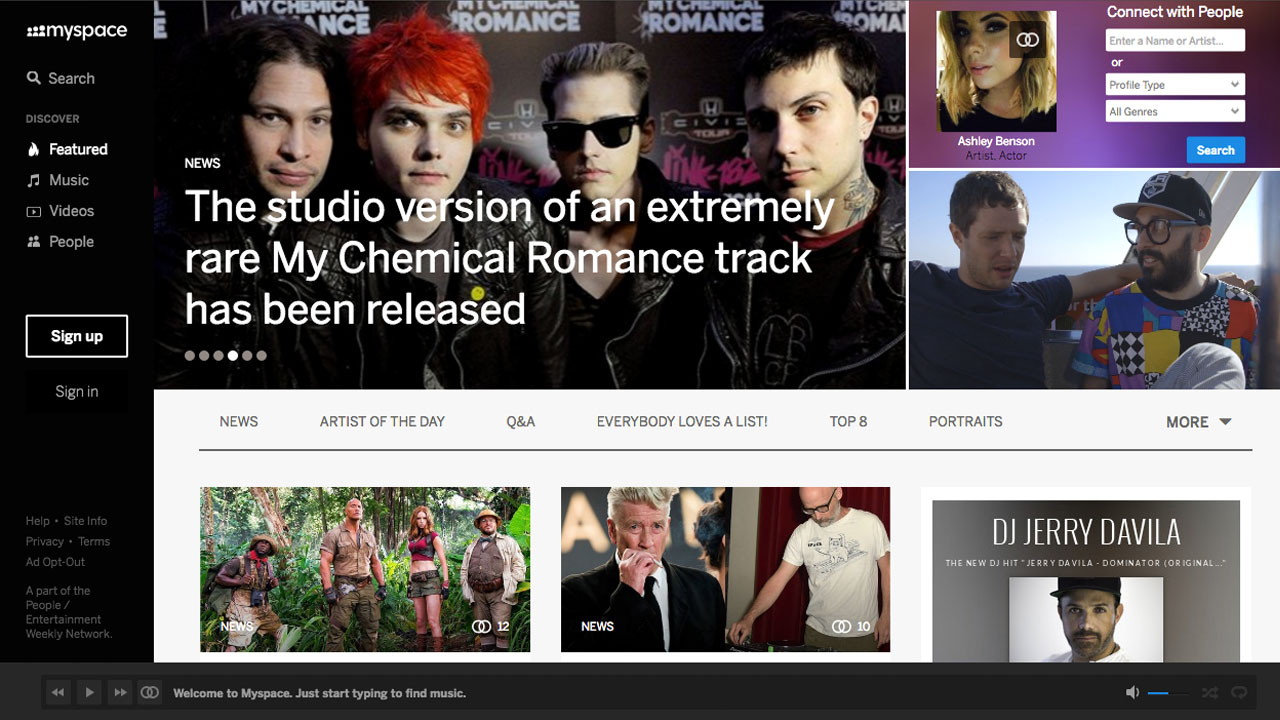 Still got a Myspace account? This security flaw means you should delete it now