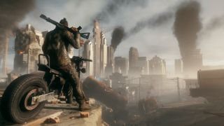 games, homefront, deep silver, review, out now