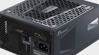 Get a fully modular 750W Seasonic PSU with a 12-year warranty for just $98