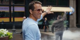 Ryan Reynolds' Free Guy Wins Again At The Box Office, Adding A New Wrinkle To The Theaters vs. Streaming Debate