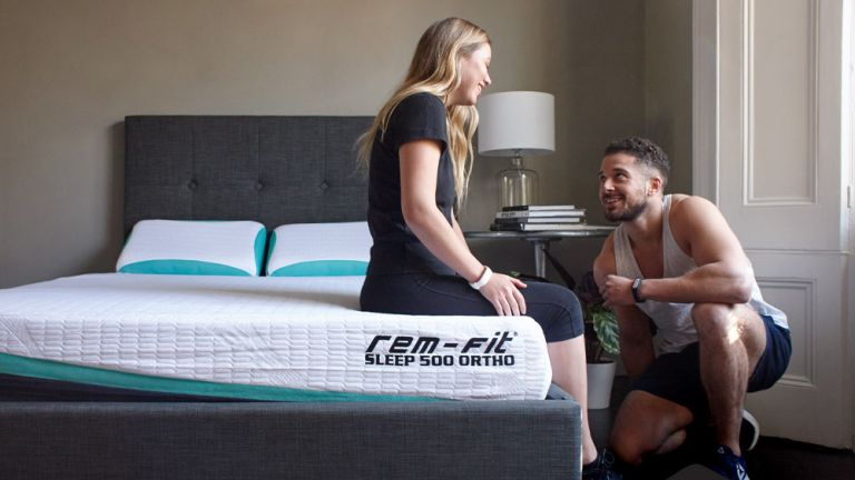 REM-Fit 500 Ortho mattress review